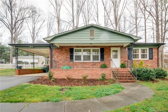 264 Spicewood Circle, Troutman, NC 28166