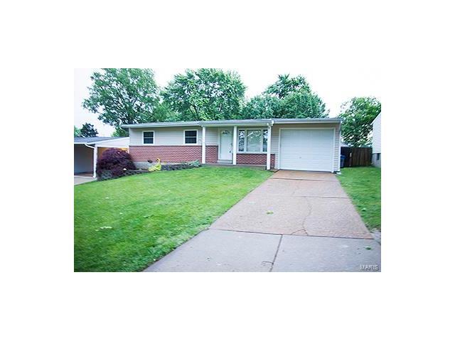 10520 Crecelius, St Louis, MO 63123