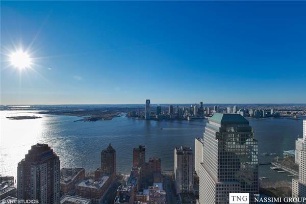 123 Washington St 42-AB, New York, NY 10006