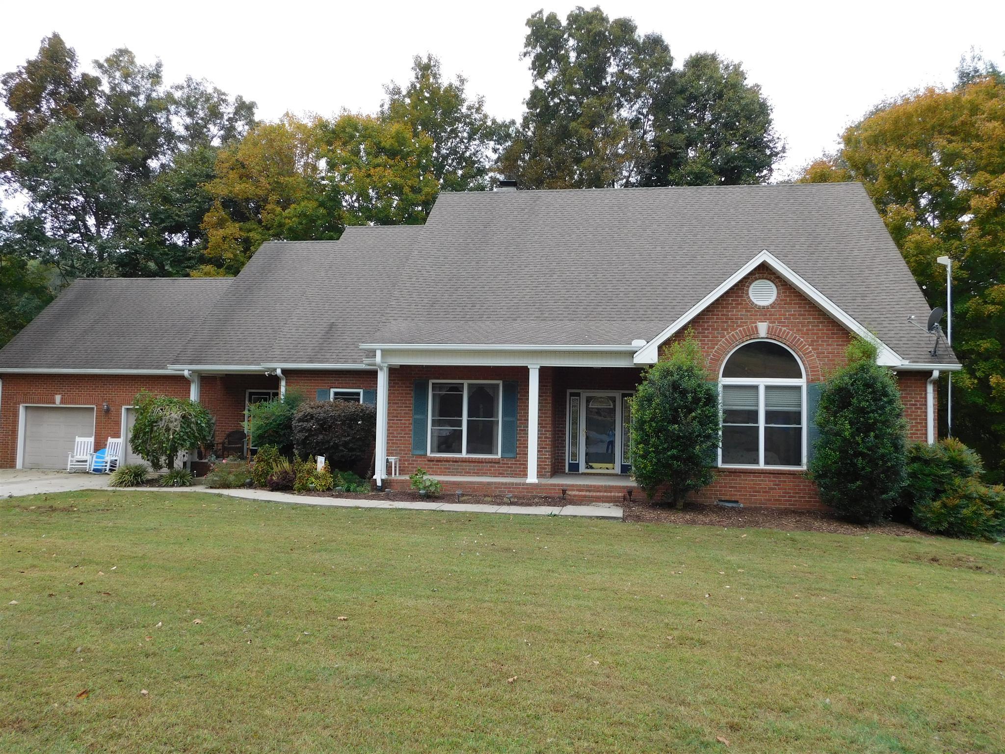3404 Catholic Church Rd, Cedar Hill, TN 37032