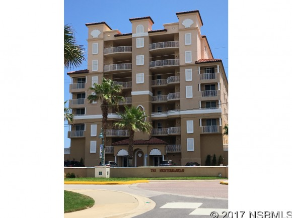 711 Atlantic Ave 502, New Smyrna Beach, FL 32169