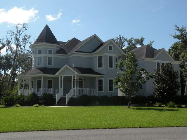 105 Clipper Bay, Brunswick, GA 31523