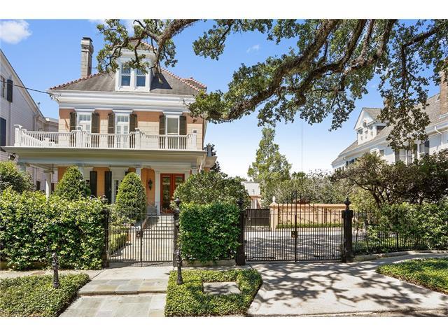 1512 SEVENTH Street, New Orleans, LA 70115