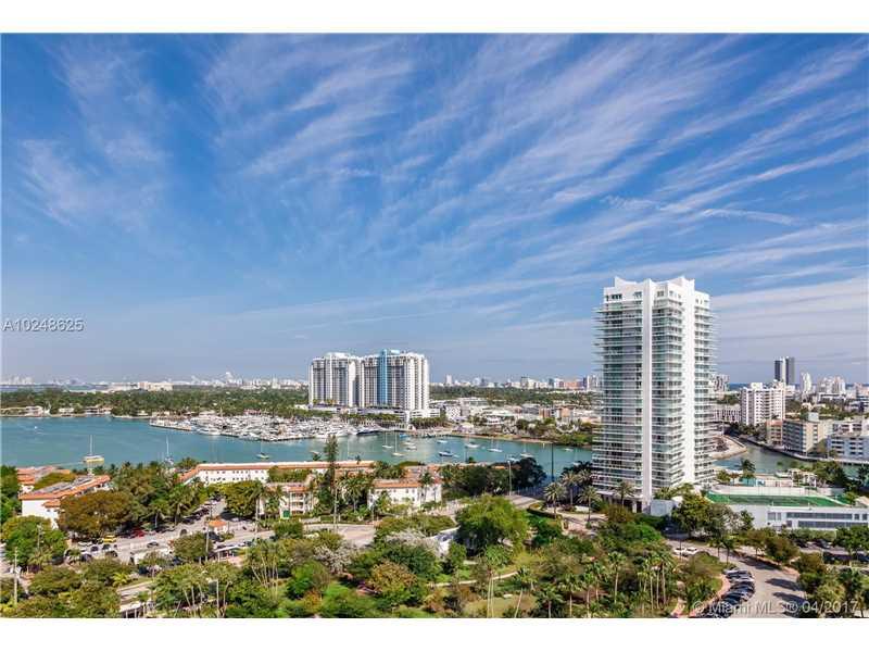 9 Island Ave 1714, Miami Beach, FL 33139