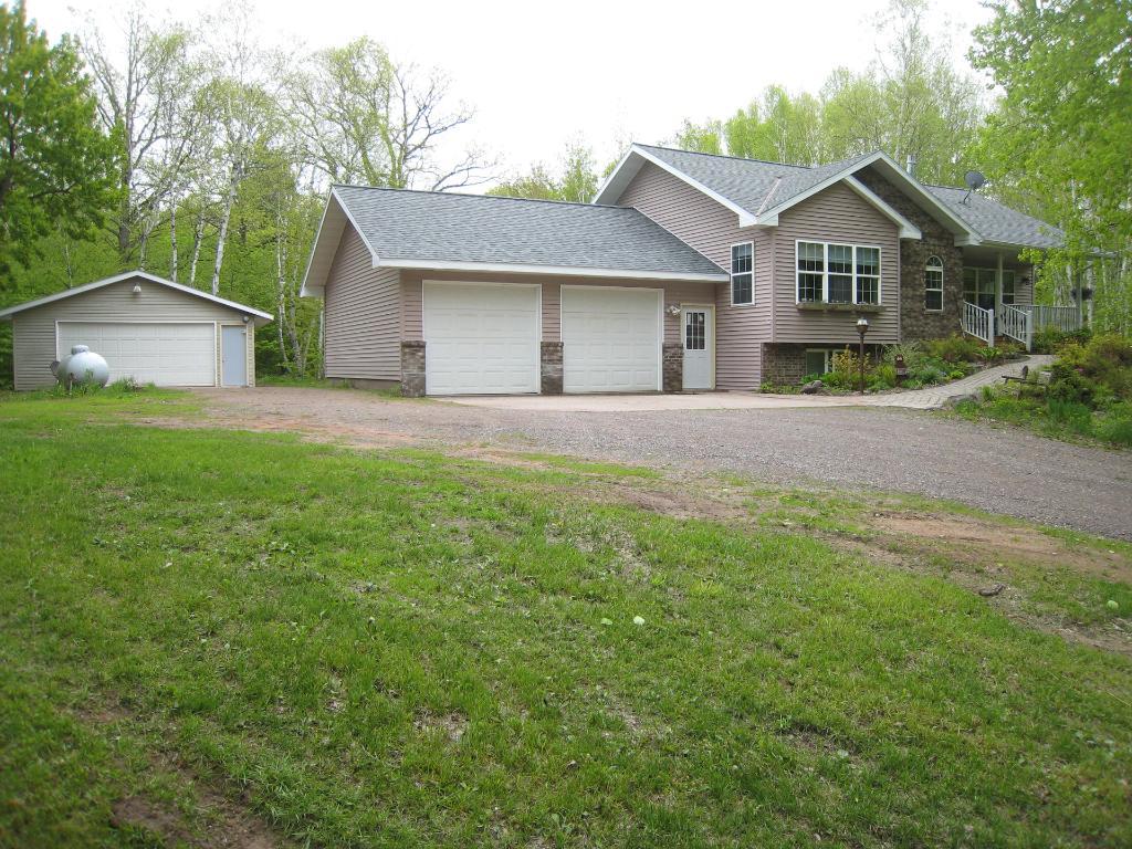 2530 Bear Valley Drive, Blackhoof Twp, MN 55718