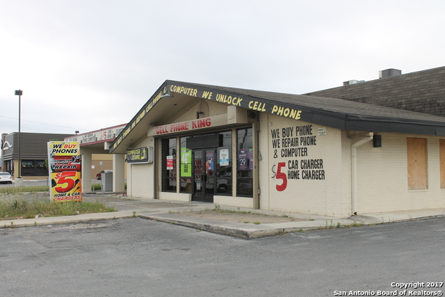 434 SW MILITARY DR, San Antonio, TX 78221