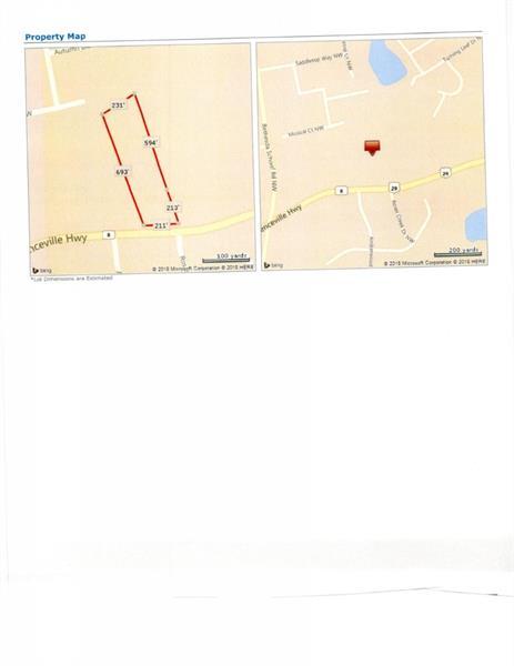 2895 Lawrenceville Highway, Lawrenceville, GA 30044