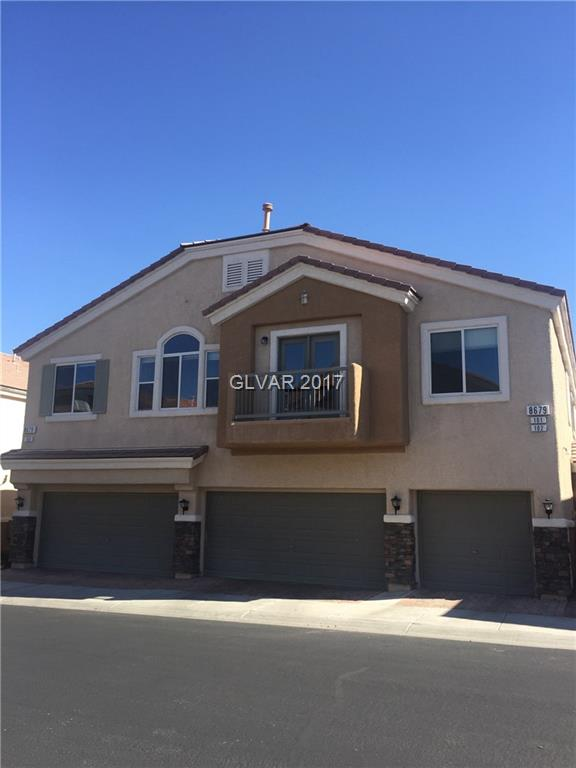 8679 TOM NOON Avenue 101, Las Vegas, NV 89178