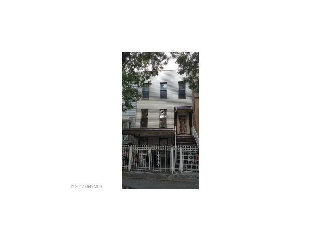 1247 Madison Street, Brooklyn, NY 11221