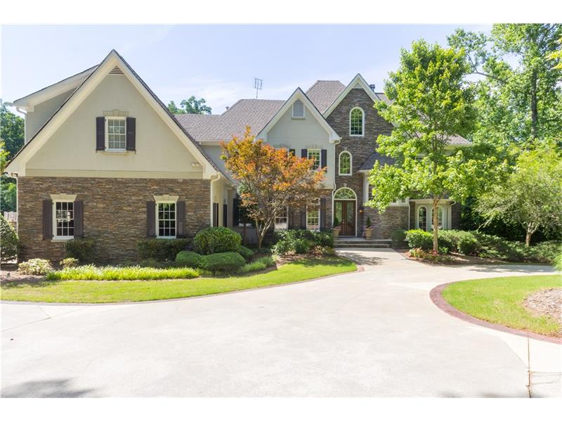 1049 NW Acworth Due West Road, Kennesaw, GA 30152