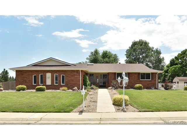 10202 W 77th Place, Arvada, CO 80005