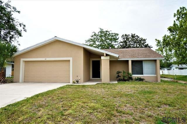 60 Farragut Drive, Palm Coast, FL 32137