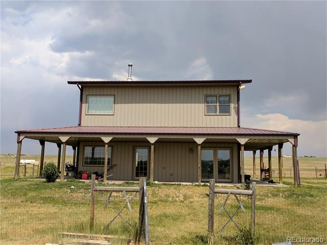 41467 Way Of Goodness, Deer Trail, CO 80105