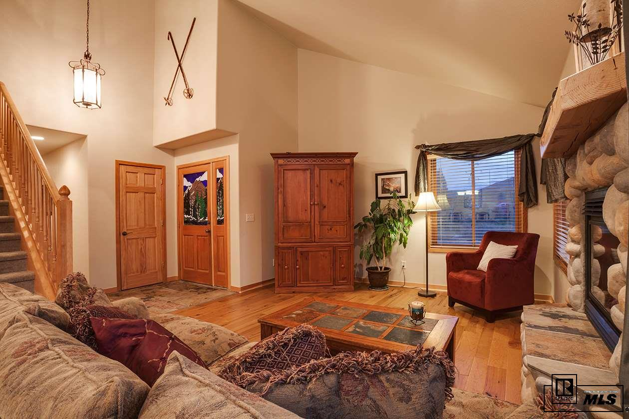 831 Mill Run Court, Steamboat Springs, CO 80487