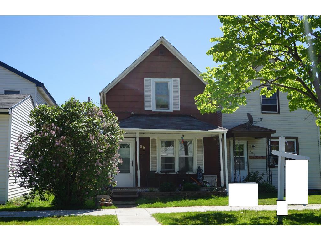 506 Clough Avenue, Superior, WI 54880