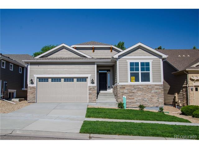 11595 Colony Loop, Parker, CO 80138