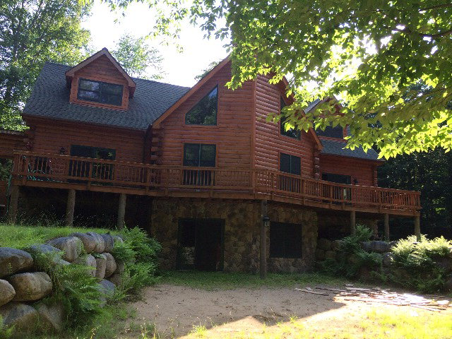 557 South Shore, Old Forge, NY 13420