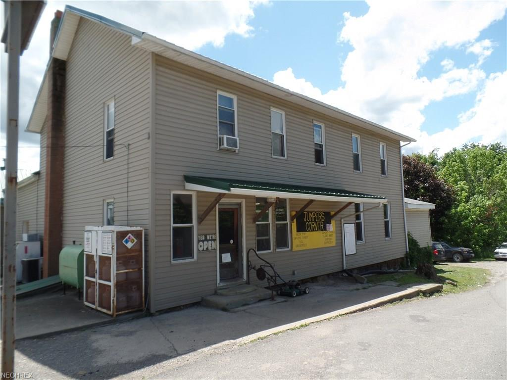 7991 E State Route 78 N, McConnelsville, OH 43756