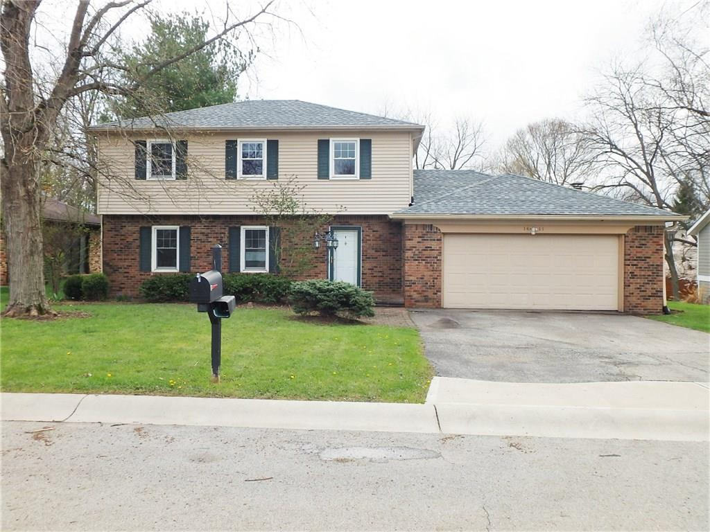 1411 Cottonwood Circle, Noblesville, IN 46062