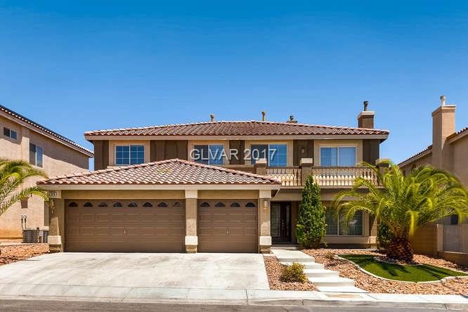 6320 TUCKAWAY COVE Avenue, Las Vegas, NV 89139