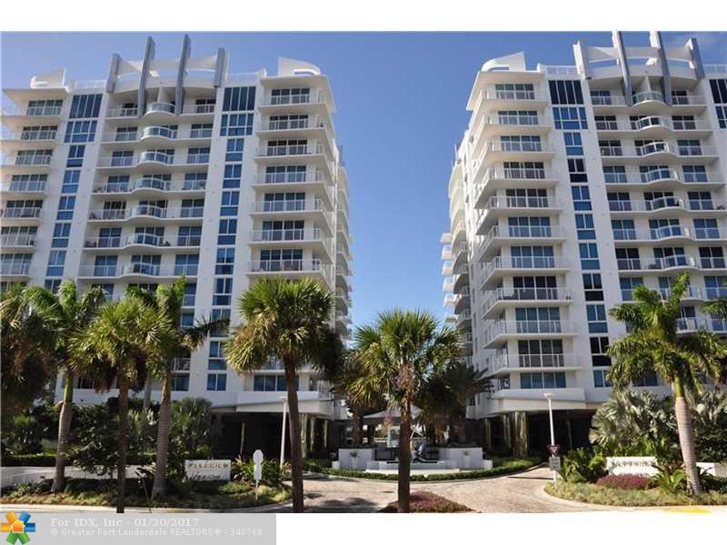 2831 N Ocean Blvd 805N, Fort Lauderdale, FL 33308