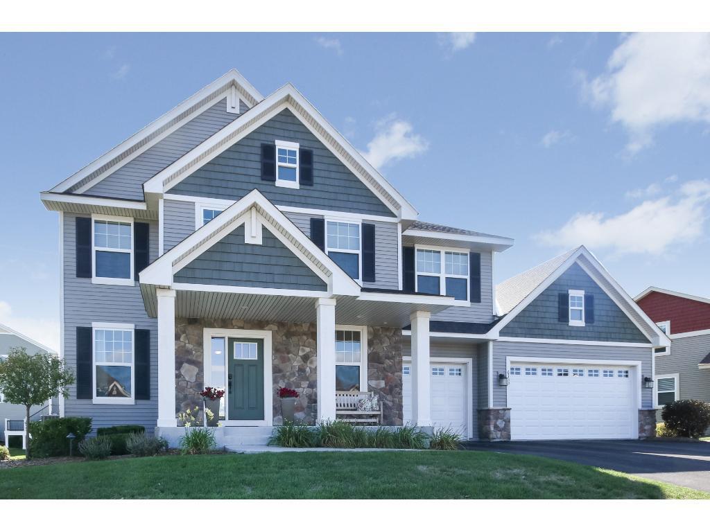 6133 Homestead Avenue S, Cottage Grove, MN 55016