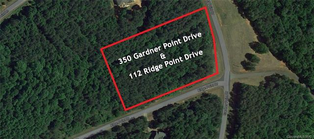 350 Gardner Point Drive 26 & 25, Stony Point, NC 28678