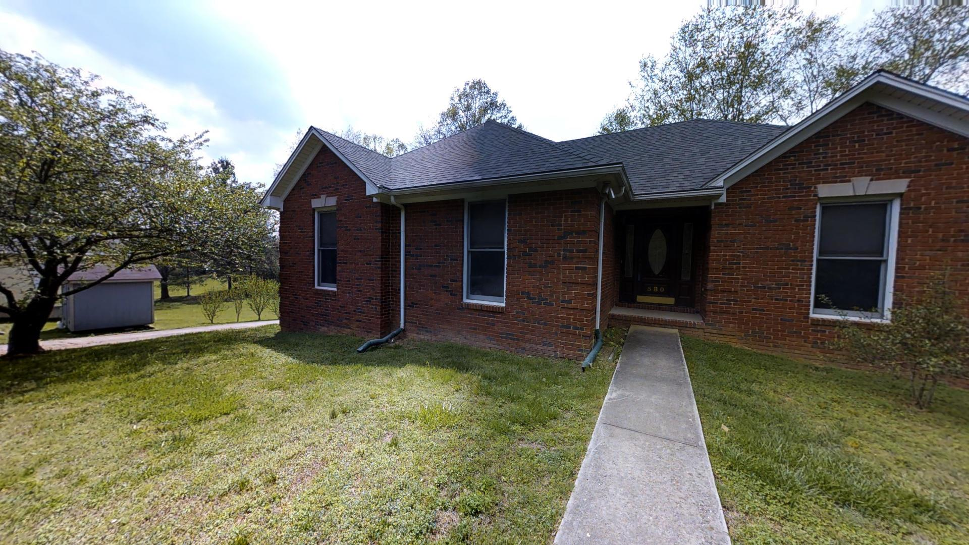 580 Pickard Ave, N, Cookeville, TN 38501