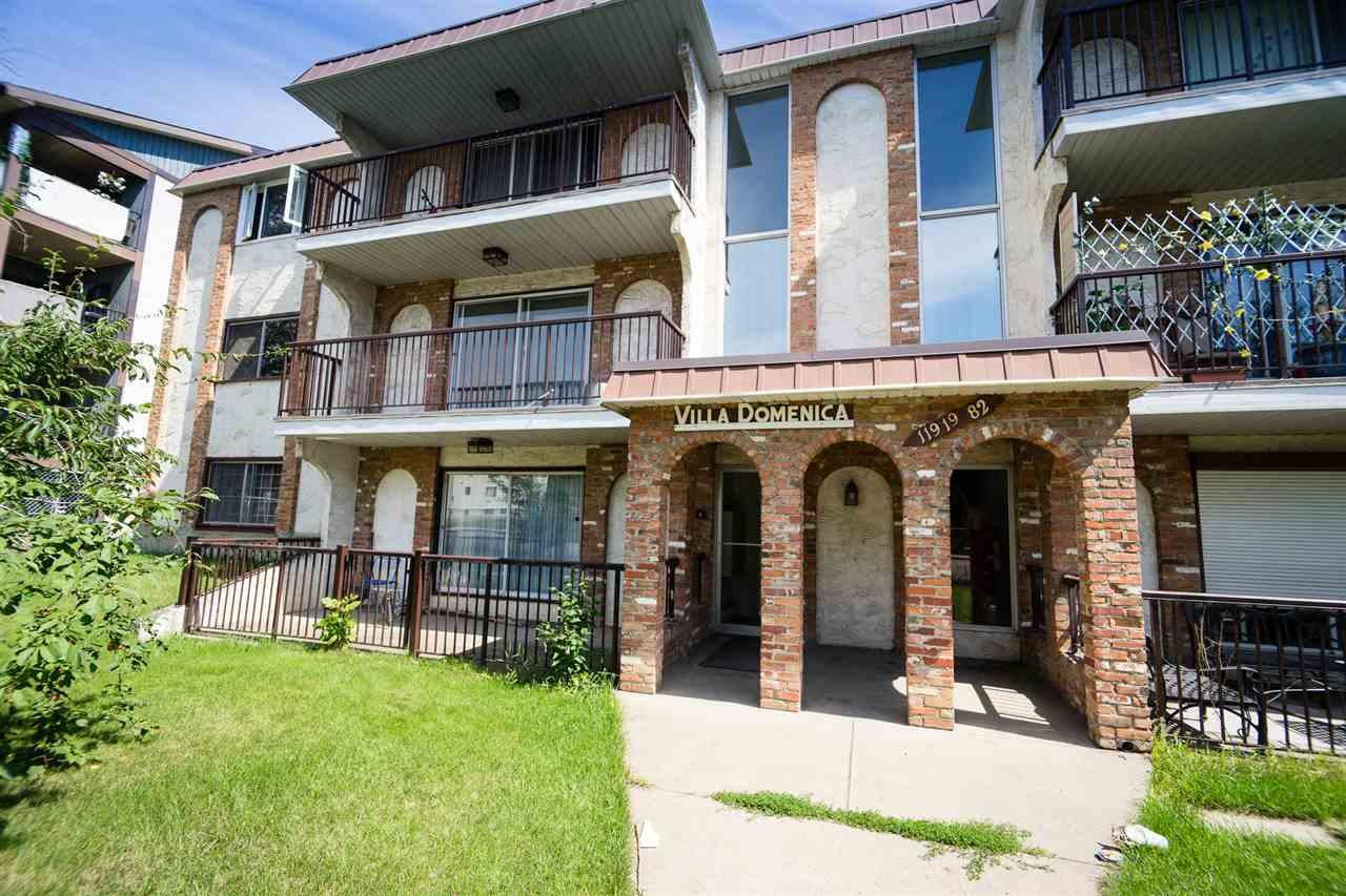 11919 82 Street 204, Edmonton, AB T5B 2W4