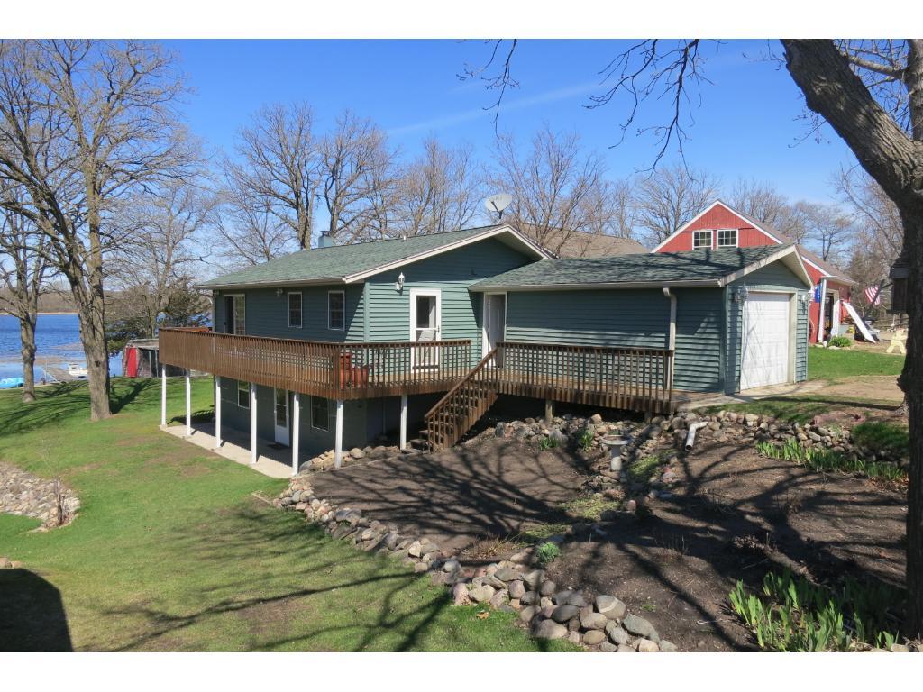 10487 Amigo Trail, Grey Eagle, MN 56336