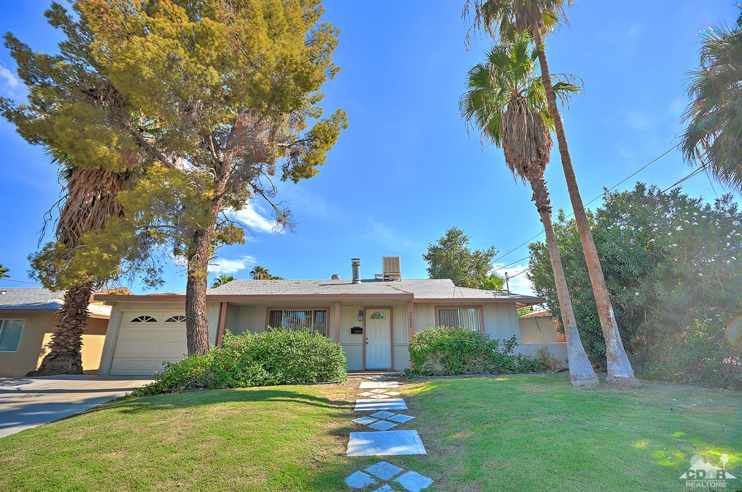 77535 CALIFORNIA Drive, Palm Desert, CA 92211