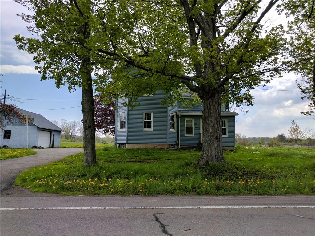 2210 County Line Road, Hamlin, NY 14470