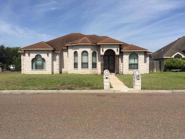 841 Ashley Avenue, Alamo, TX 78516