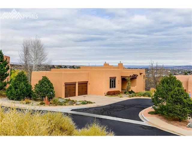 740 Crestfield Grove, Colorado Springs, CO 80906