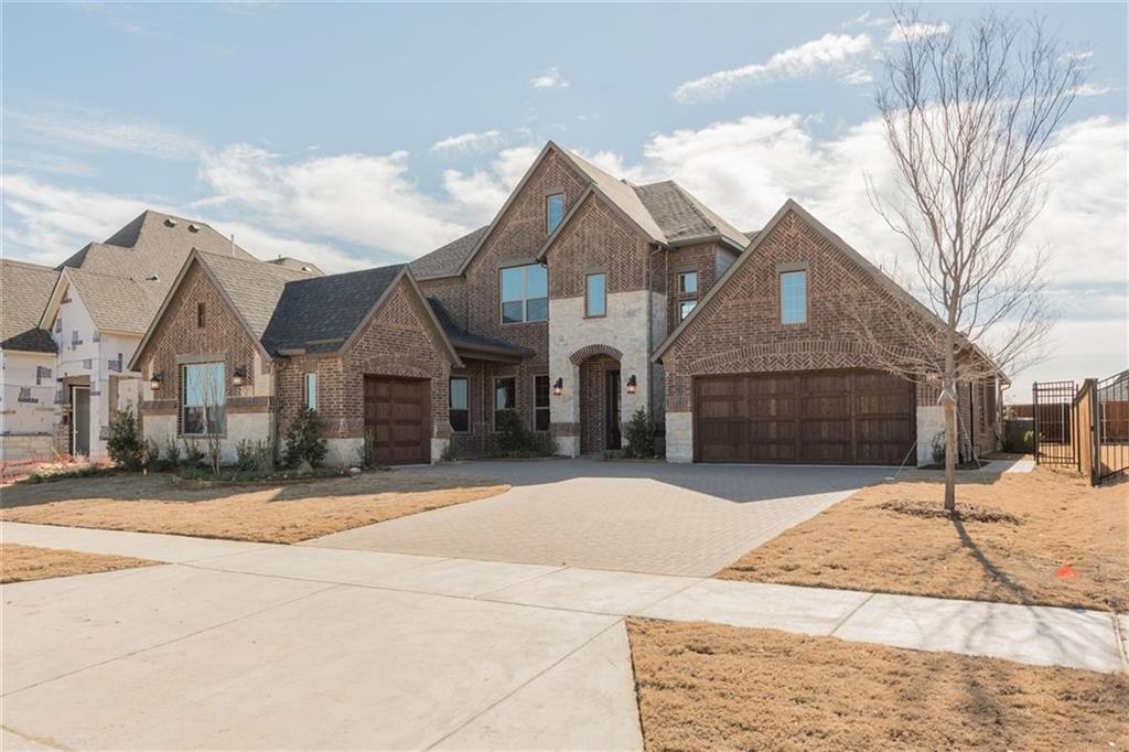 1765 Snapdragon, Frisco, TX 75033