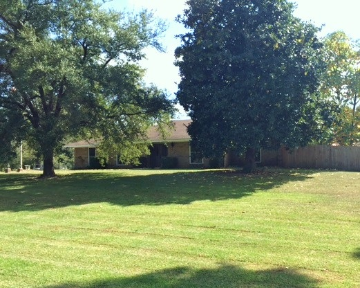 2633 S Hwy. 59, Timpson, TX 75975