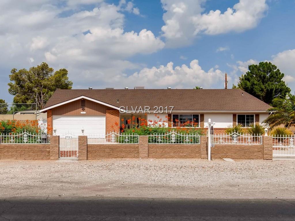 2783 S TORREY PINES Drive, Las Vegas, NV 89146