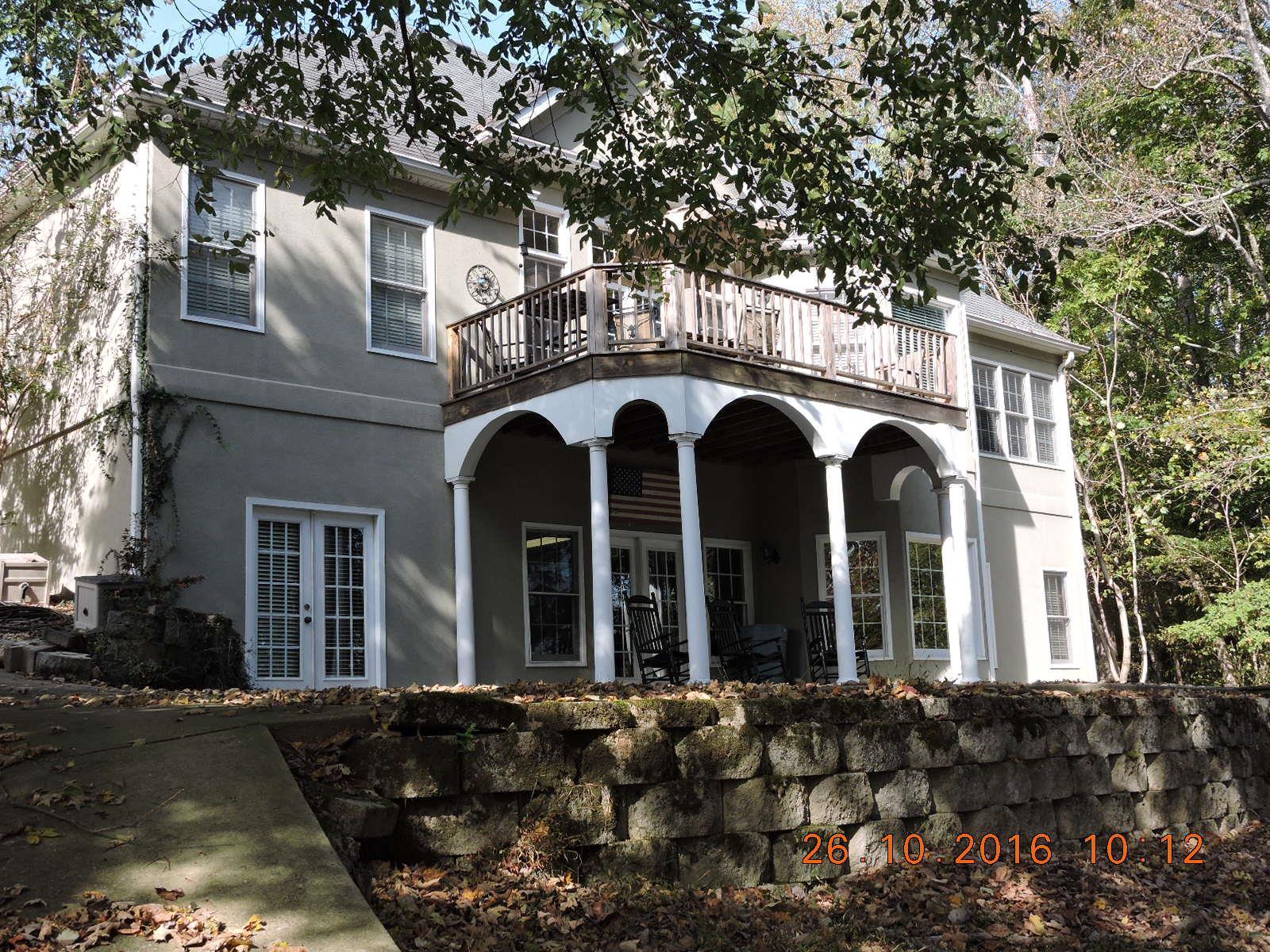 361 Huffman Park Rd, Lynchburg, TN 37352