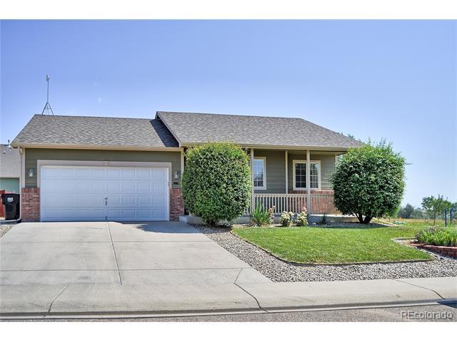 3670 Settler Ridge Drive, Mead, CO 80542