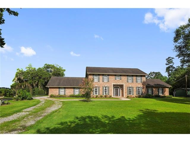 36260 OLD BAYOU LIBERTY Road, Slidell, LA 70460