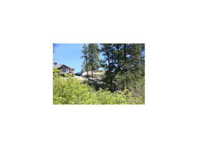 654 Ruby Trust Drive, Castle Rock, CO 80108