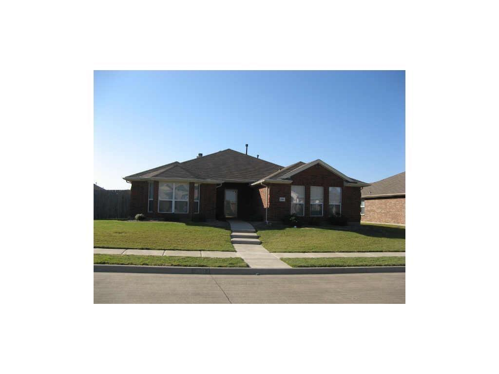 2851 Haymaker Drive, Rockwall, TX 75032