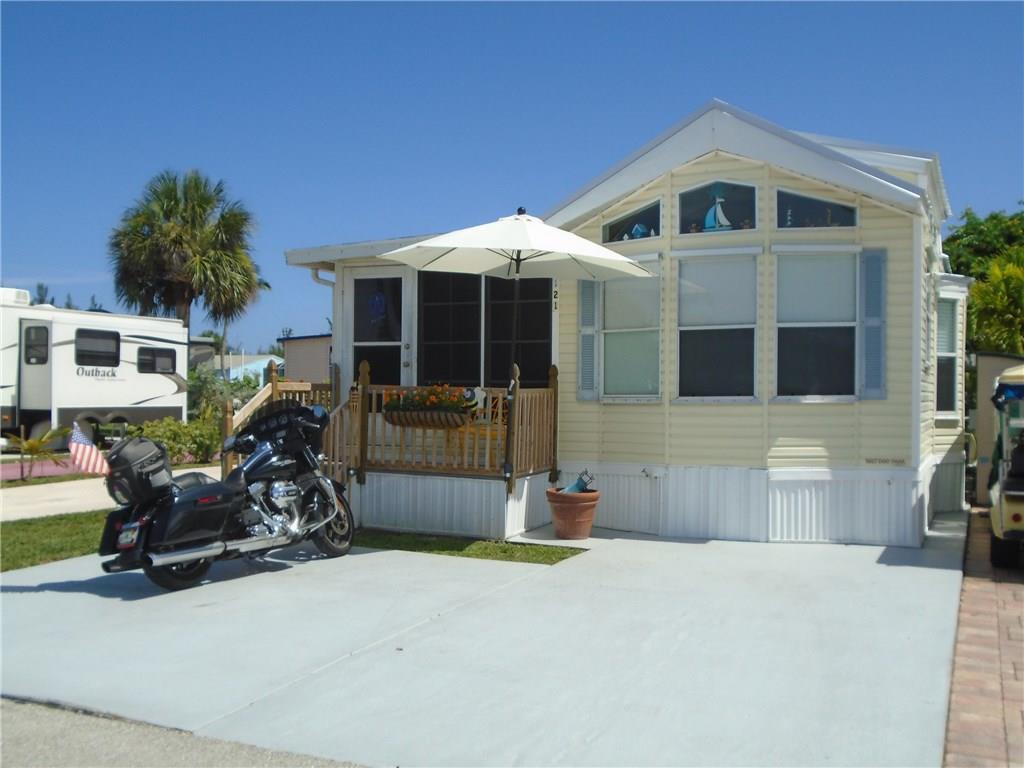 10851 S Ocean Drive 121, Jensen Beach, FL 34957