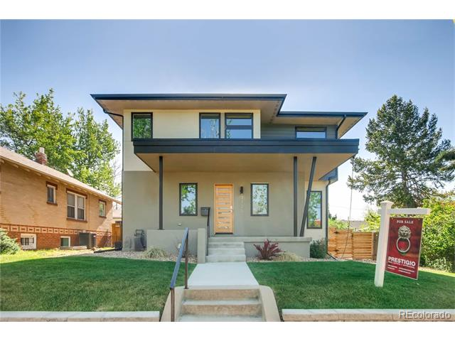 3720 Newton Street, Denver, CO 80211