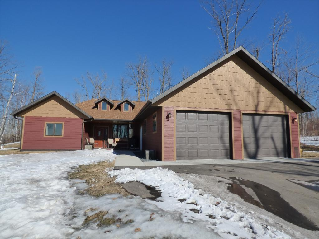 153 Margos Way SW, Bemidji Twp, MN 56601