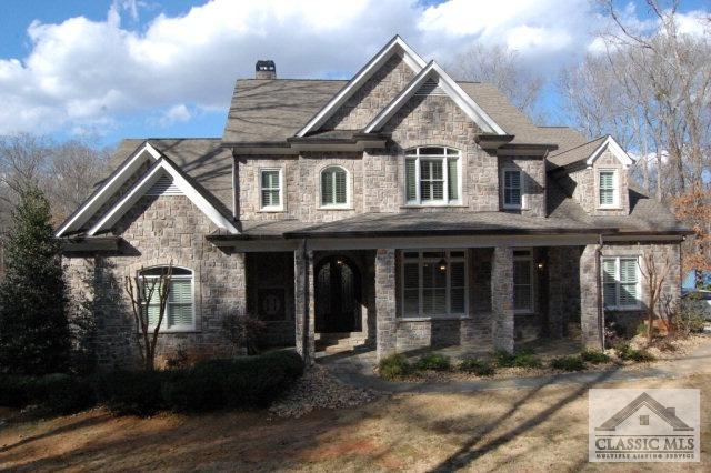 1610 Crystal Hills Dr, Athens, GA 30606
