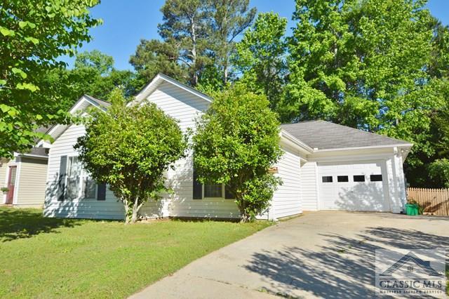 1112 Towne Square Lane, Athens, GA 30607