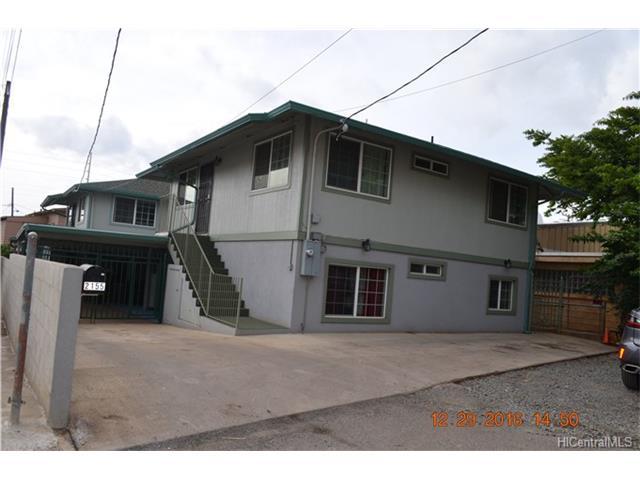 2155 Kaumualii Street, Honolulu, HI 96819