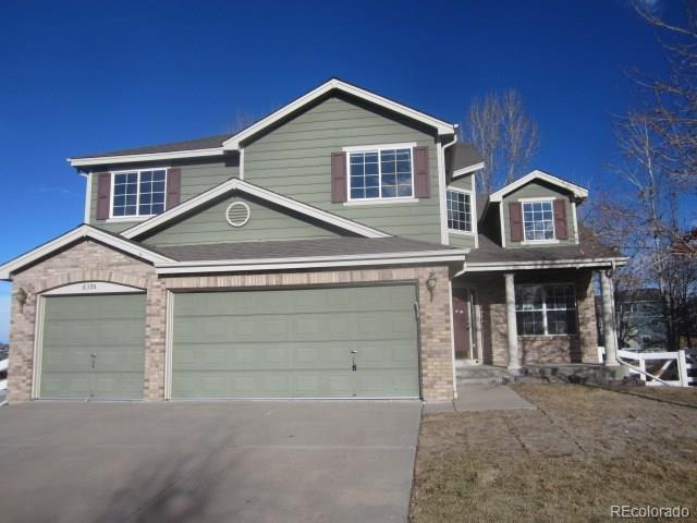 6395 S Jericho Way, Centennial, CO 80016