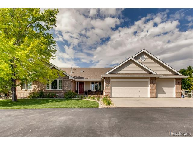 4833 Haystack Drive, Windsor, CO 80550